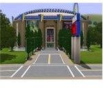 Sims 3 Guide to Athletics - stadium ea games