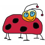 Bug from Microsoft Clipart