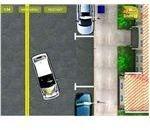 free online parking game