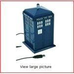Doctor Who Fridge