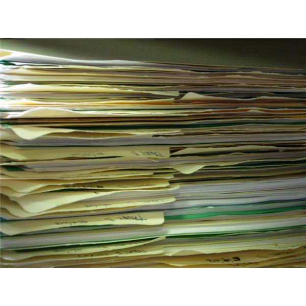 Best Practices and Records Management