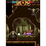 The Legend Of Spyro Dawn Of The Dragon Vivendi Games Mobile-2