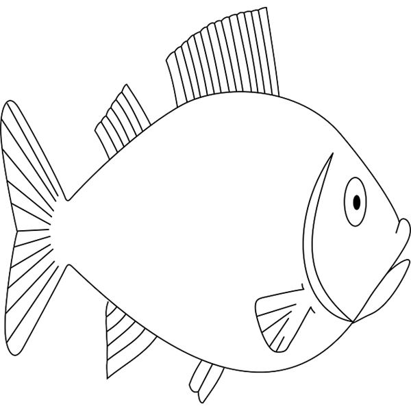 cut out letter b cardboard ea supplies fish bulletin board ideas an way to welcome students 680