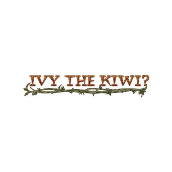 Ivy the Kiwi? Preview