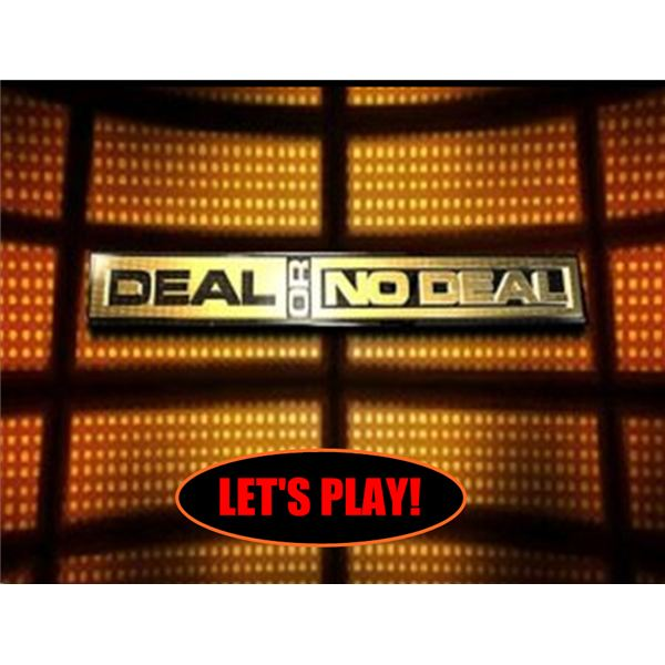 Interactive SMART Board Games: Deal or No Deal