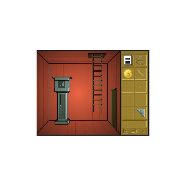Grandfather Clock - Collect Tile B