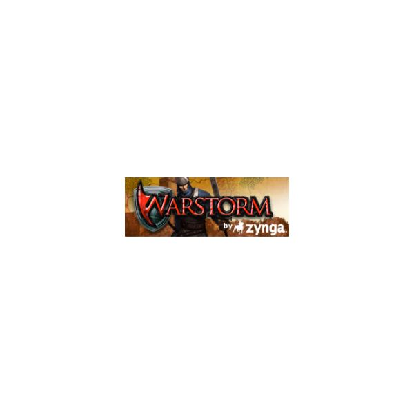 Warstorm on Facebook - RPG Strategy and duelling card game