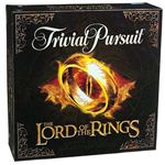 Trivial Pursuit - The Lord of the Rings Edition