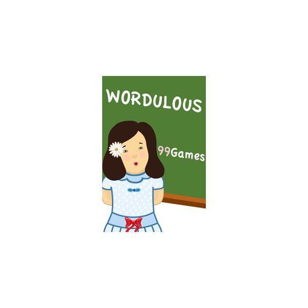 Wordulous: A Word Game for iPhone