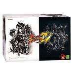 A shot of the Madcatz Street Fighter IV Fightstick Tournament Edition