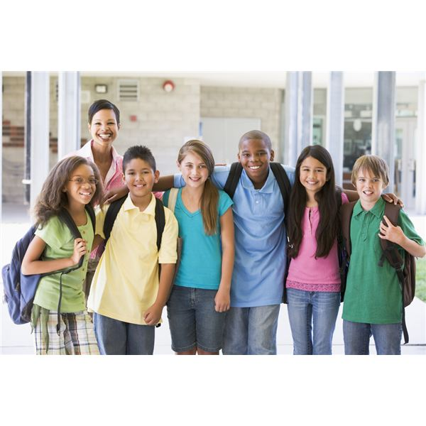 Interventions for Violent Behavior in Schools: Tips for Teachers
