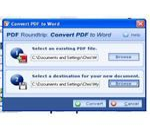 Roundtrip PDF Capabilities.