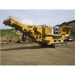 hydraulic crusher