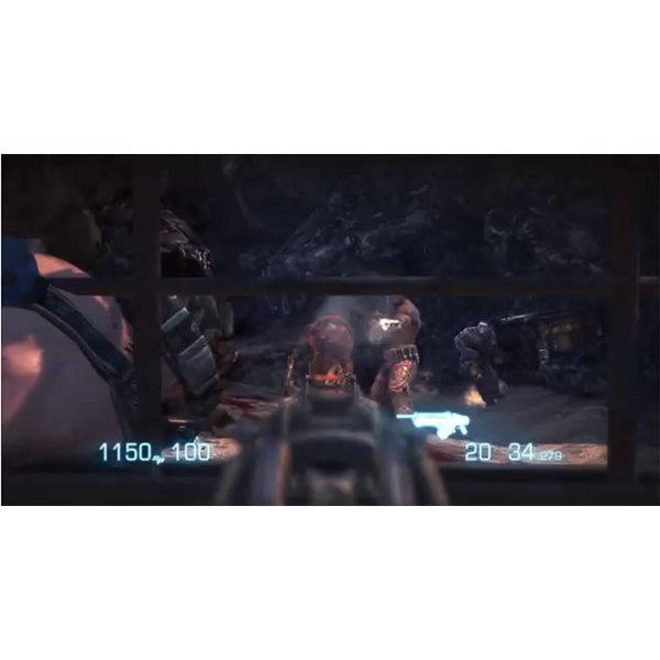 Bulletstorm Walkthrough - Act 1 - Chapter 1 - Just Like the Old Days