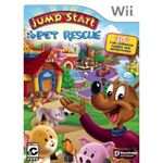 Jumpstart Pet Rescue for Wii