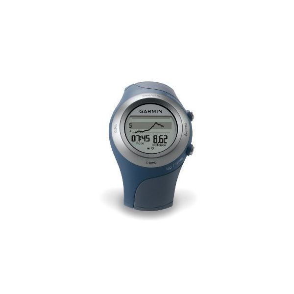 Garmin Forerunner Watch and Heart Rate Monitor