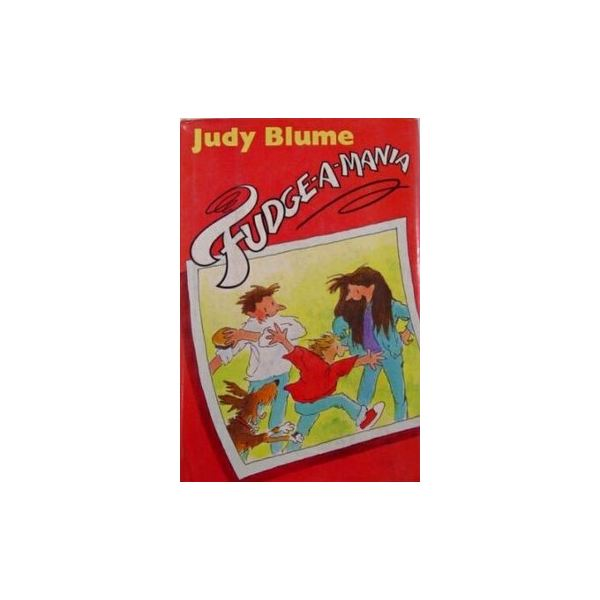 Fudge-a-Mania by Judy Blume Lesson Plan for Middle School Teachers