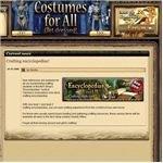 Runes of Magic Item Shop