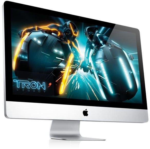 iMac Screen Glare Tips