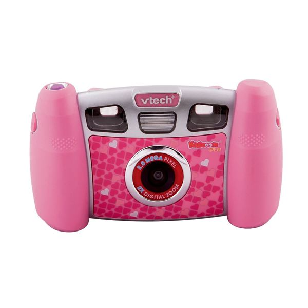 VTech Kidizoom Plus Digital Camera