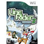 Line Riders 2 cover