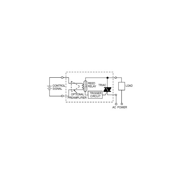 replacing a mechanical time delay relay with a solid state relay modulehybrid ssr diagram