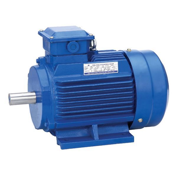 Types of ac motors classification and uses of for Used industrial electric motors