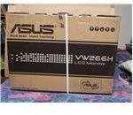ASUS VW266H - Packaging
