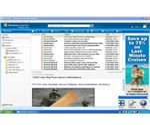 Live mail desktop view