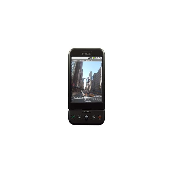 List of Phones Using Android Software
