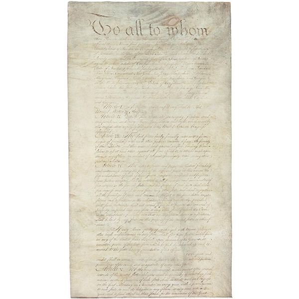 Why was the Constitution Written?  Understanding the Purpose of the Constitution