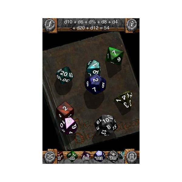 Best iPhone Dungeons and Dragons Apps
