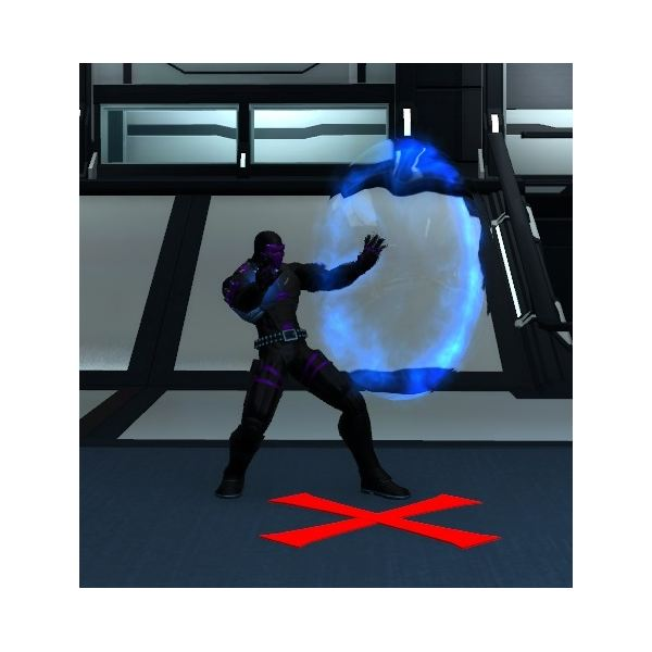 force shield