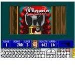Castle Wolfenstein on DOSBox Pocket PC
