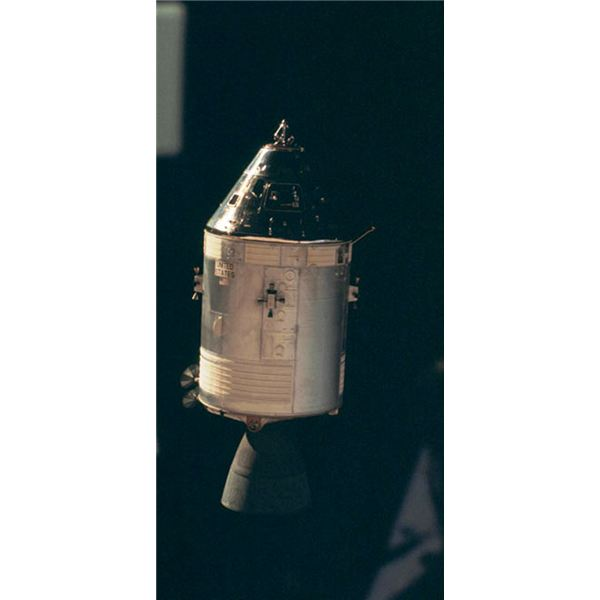 why did the apollo space program end - photo #22
