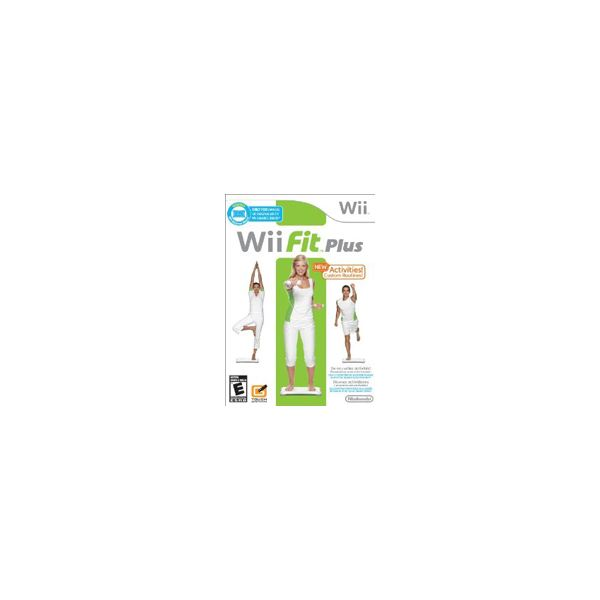 Wii Fit Plus for Wii