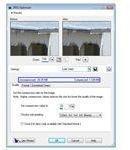 JPEG Optimizer Window