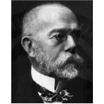 RobertKoch cropped  - public domain by NIH
