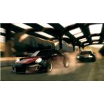 Need for Speed Undercover Cop Chases Look Great