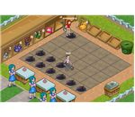 CampFu Veg-Out Game Screenshot