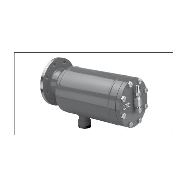 Danfoss high pressure float valve