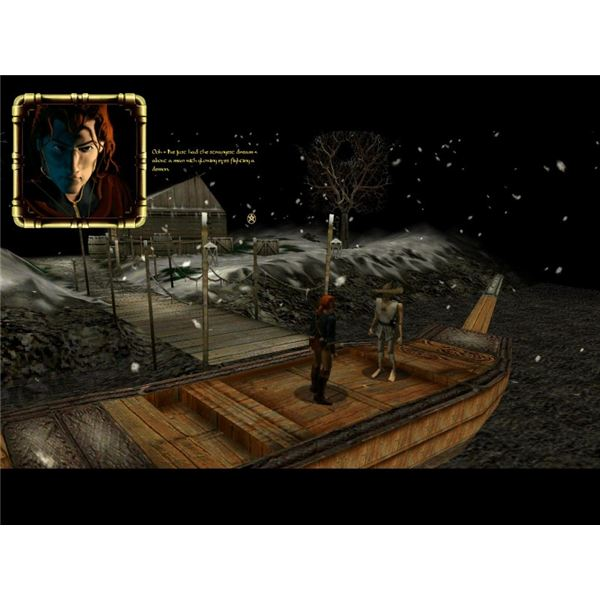 Soulbringer PC Game Review - Retro PC Roleplaying - Soulbringer PC