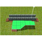 Build an Arched Bridge in The Sims 3