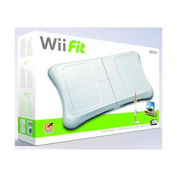Alternate Uses for the Wii Balance Board: Get Your Money's Worth After You've Quit Working Out