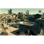 Call of Juarez: Bound in Blood - You'll Move Through These Streets Throughout Chapter 4
