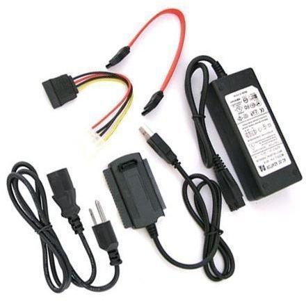 USB 2.0 SATA/IDE Cable