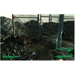 Fallout 3 Operation Anchorage - General Jingwei's Shock Sword in Action