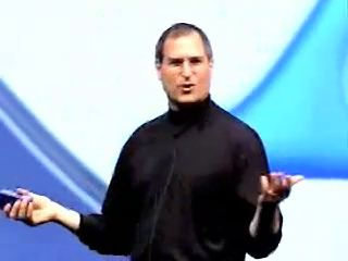 4. Announcing and Demonstrating Mac OS X at MacWorld 2000