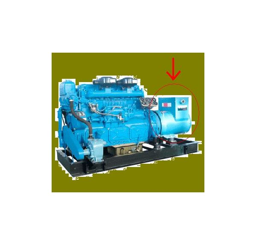 Marine-Generator-Set