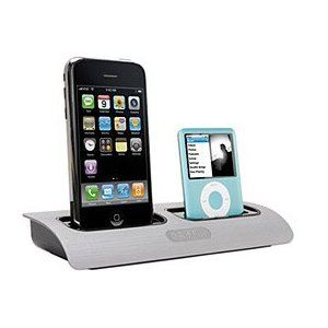 Griffin PowerDock Dual Charging Station